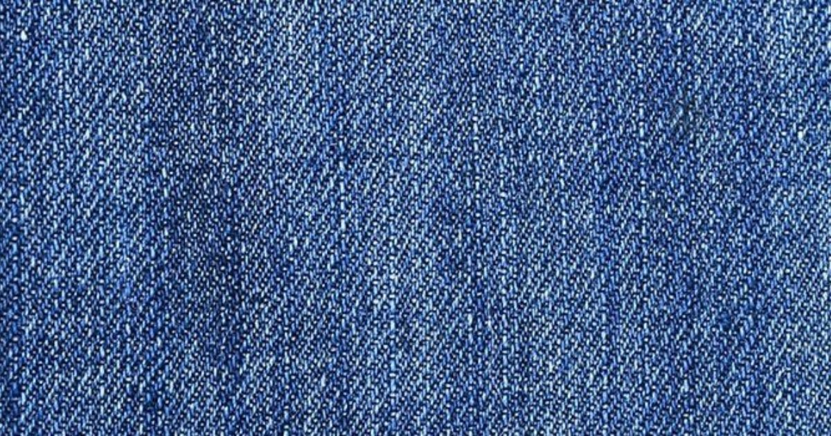Denim | Types of Cotton Fabrics | Cotton