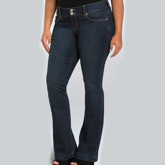 Finding The Right Jeans For Your Body Type Cotton