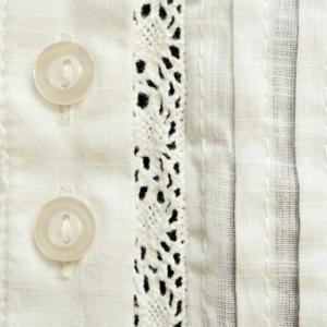 types of cotton batiste