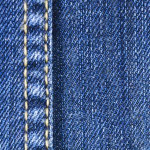types of cotton denim