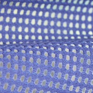 types of cotton mesh