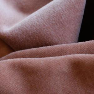 types of cotton velvet