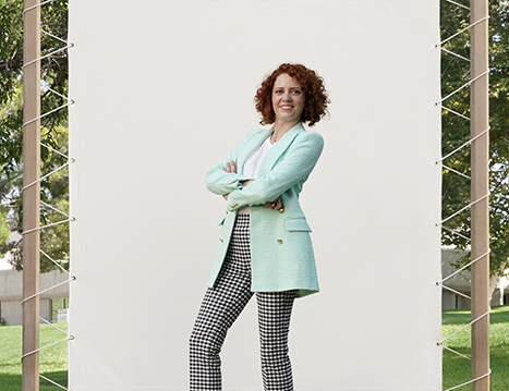 Cotton YCYW Web Assets Shop Collection Blazer Homepage Mobile