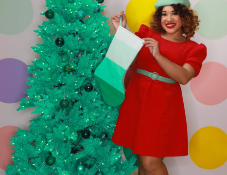 Color me courtney shop collection cotton holiday picks
