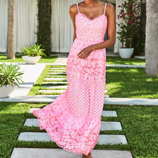 Kyla Maxi Dress