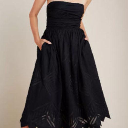 Luiza Midi Dress