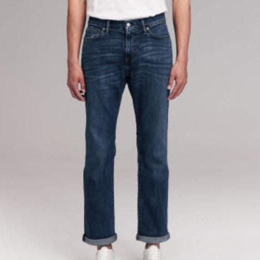 Men's Denim Jeans - Straight