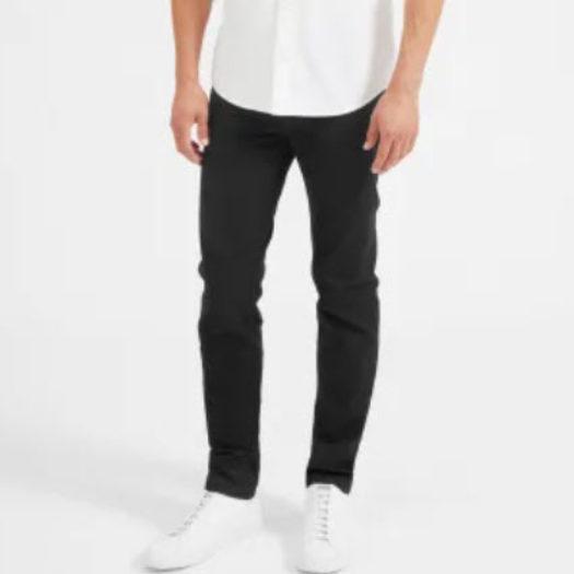 Men's Denim Jeans - Slim Fit