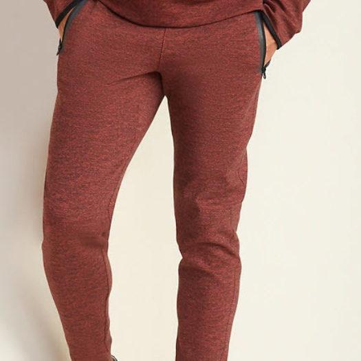 Men's Fleece Pants - Dynamic Joggers