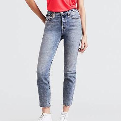Boyfriend Jeans Levi Women