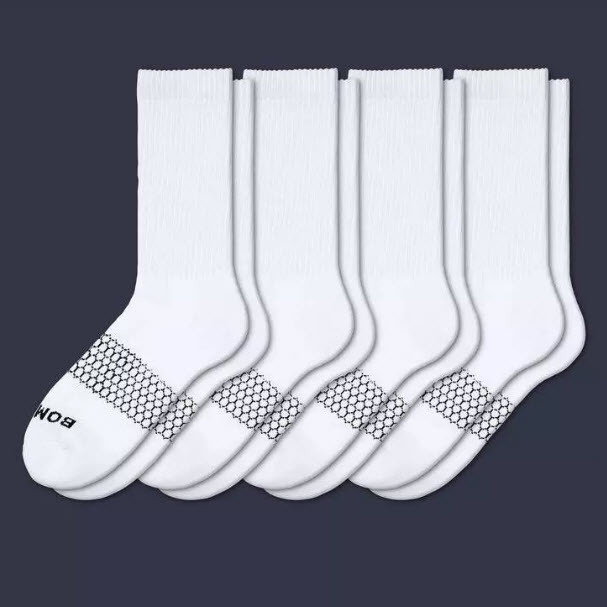 Cotton Socks 3