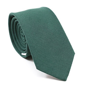 Cotton Tie Green