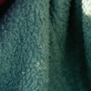 types of cotton fleece