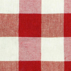 types of cotton gingham
