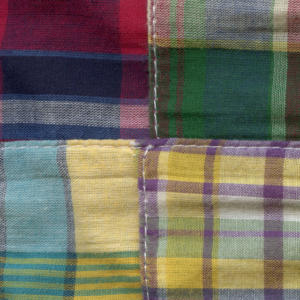 types of cotton madras