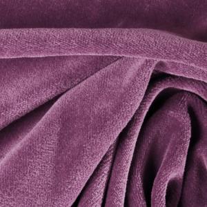 types of cotton velour