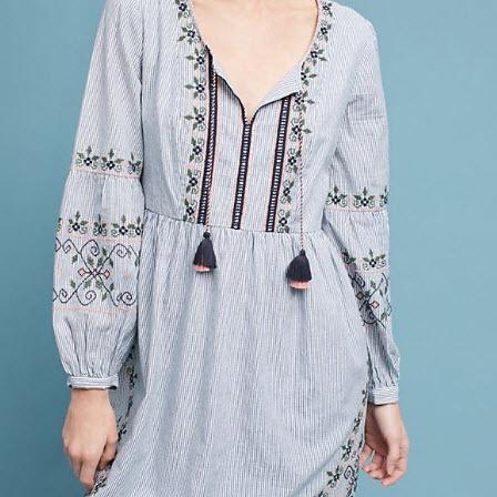 Dress Dress Cotton