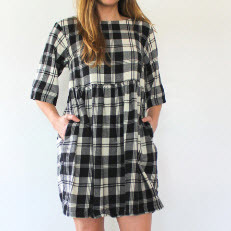 Esby Willow Dress