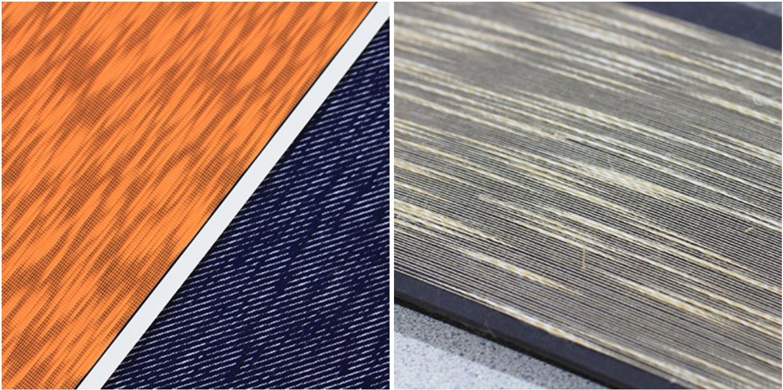Fabric weavin