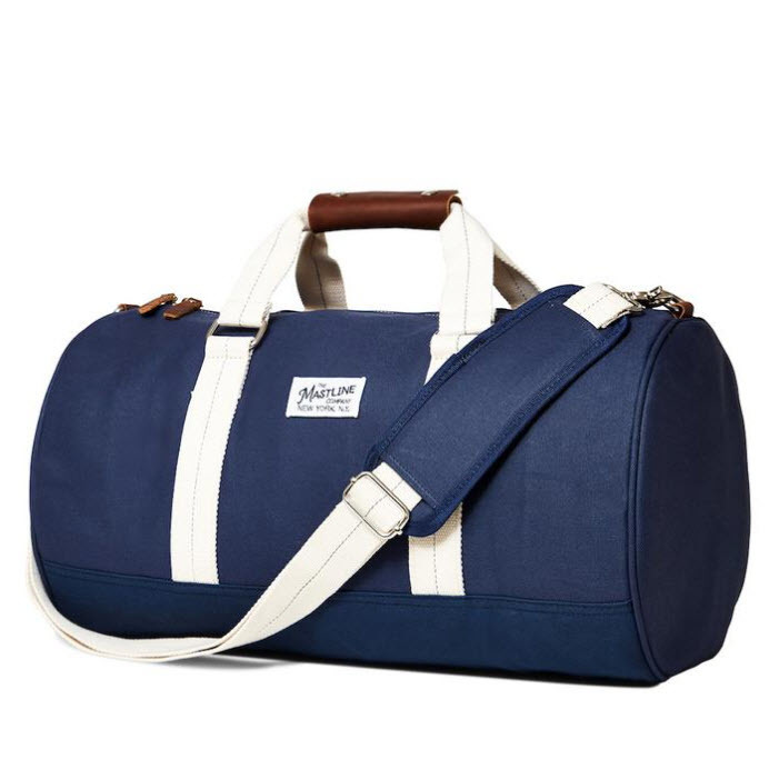 Mastline Duffel Bag