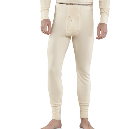Mens Longjohns Cotton