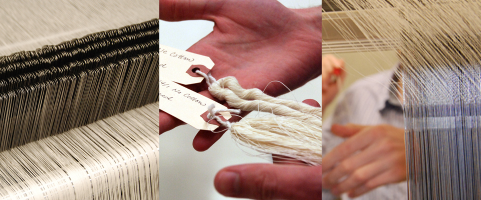 Redland Cotton Process