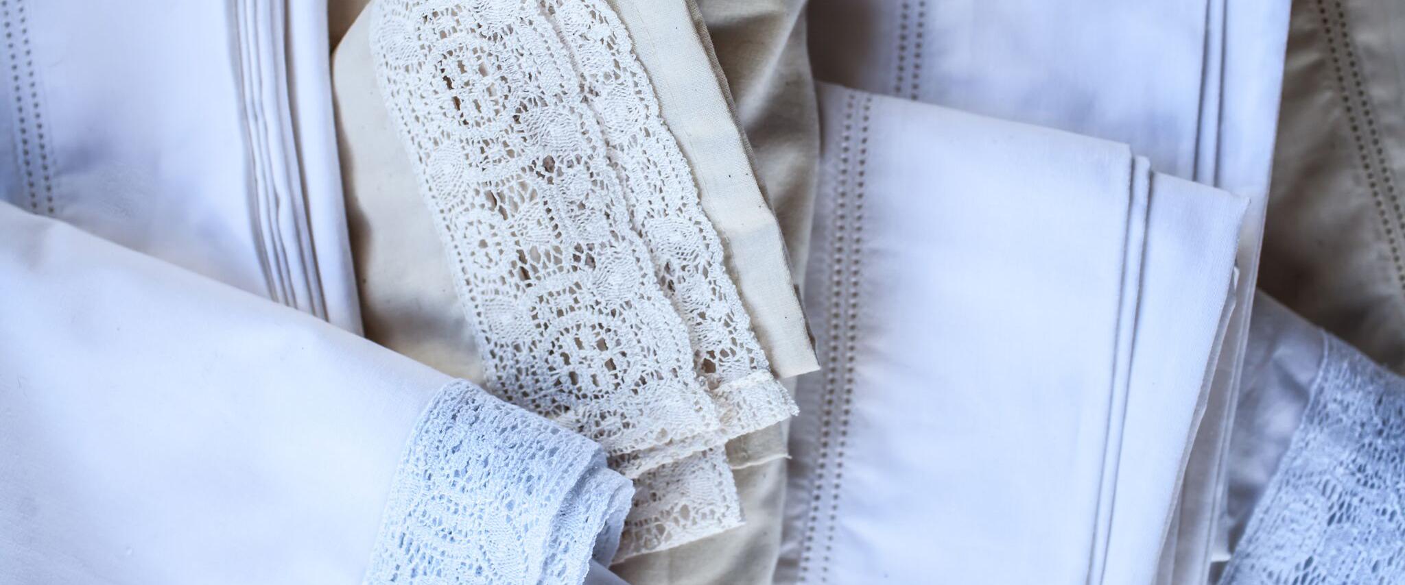 Redland Cotton Sheets Flat 960