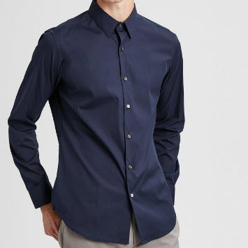 Theory Mens Shirt