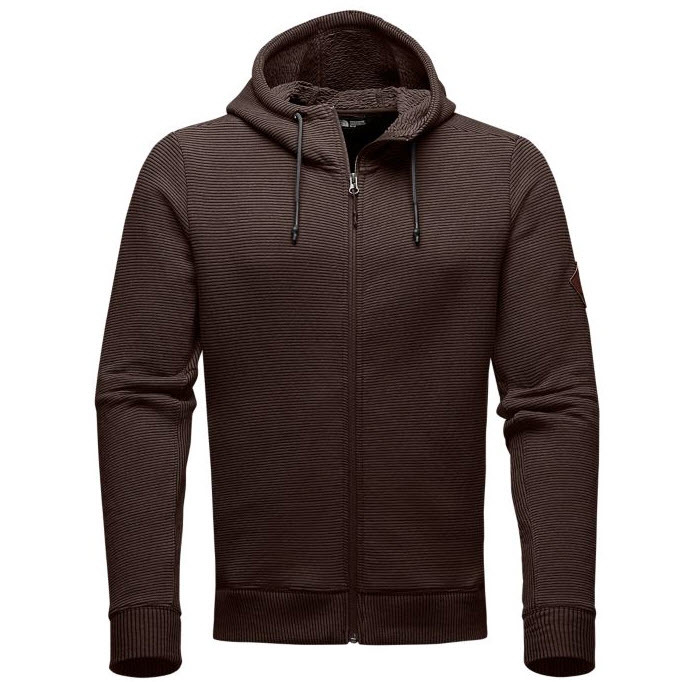 Thermal Cotton Hoodie
