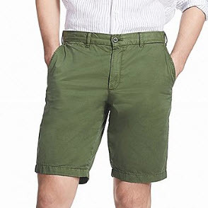 Uniqlo Chino Shorts
