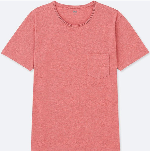 Uniqlo Cotton Tee